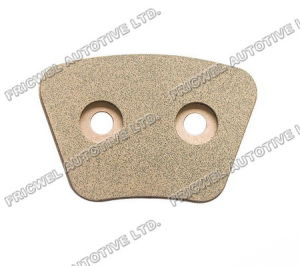 Clutch Button for Special Application (FTE) pictures & photos