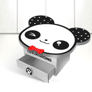 Cartoon Pattern Printed Paper Gift Packaging Box pictures & photos