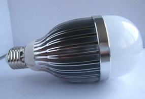 E27, 10W, CE, RoHS Approved, High Power LED Bulb Lamp