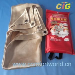 Welding Blanket (SGFJ03824) pictures & photos