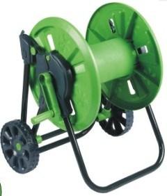 """5/8"""" 2 Wheels Garden Hose Reel Cart (SJ1133A) pictures & photos"""