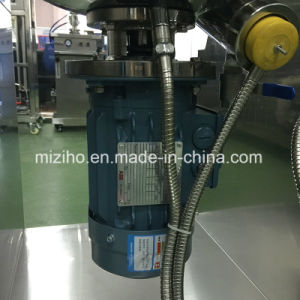 Eyes Cream Vacuum Emulsifying Mixer pictures & photos
