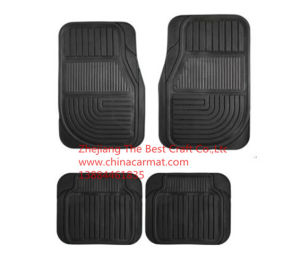 (Bt 1049) Good Quality Car Floor Mats pictures & photos