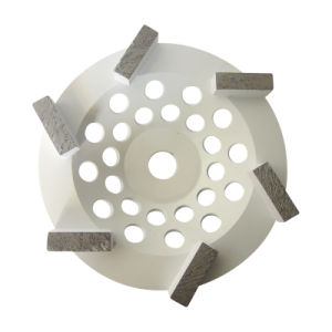 Diamond Blade Grinding Disc Cup Wheel pictures & photos