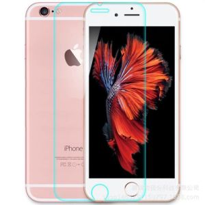 2.6mm/2.5D Tempered Glass Screen for iPhone 6/7/7plus pictures & photos