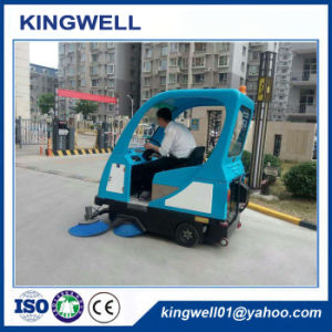 Manufacturer Road Sweeper with CE (KW-1760H) pictures & photos
