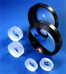 Optical N-Bk7/H-K9l Aspheric Lens for Binocular From China pictures & photos