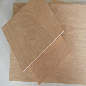 Marine Plywood/Commercial Plywood / Plywood Veneer pictures & photos