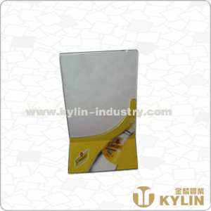 Metal Menu Holder (JL-MEN003)