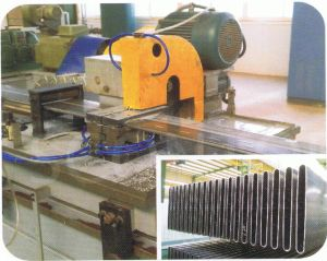 Friction Flying Saw Cutter pictures & photos