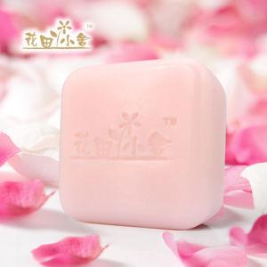 All Natural Rose Organic Handmade Soap Gift Set