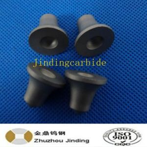 Various Size Tungsten Carbide Digging Teeth for Road Construction pictures & photos