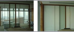 Export Switchable Smart Glass for Projection Screen pictures & photos
