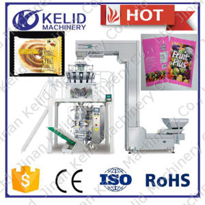 Full Automatic High Quality Candy Packing Machine pictures & photos