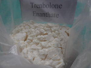 No Side Effect Muscle Building Steroids Trenbolone Enanthate