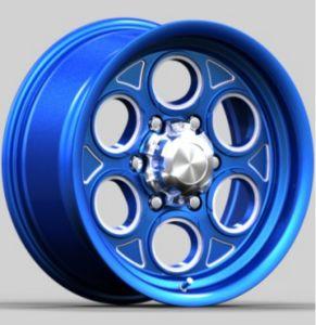 Replica Auto Alloy Wheel Rim Aluminum Car Wheels pictures & photos