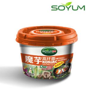 Vegetarian Konjac Shirataki Instant Cup Noodle