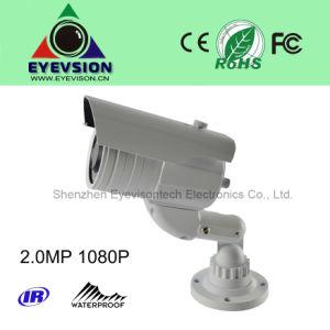2.0MP CMOS HD (1080P) IP IR Speed Bullet Security Camera (EV-N20021B-IR-H) pictures & photos