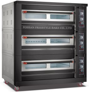 Luxurious Deck Oven (RM-306D) pictures & photos