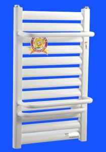 Aluminum Bathroom Radiator (400-4612XB)