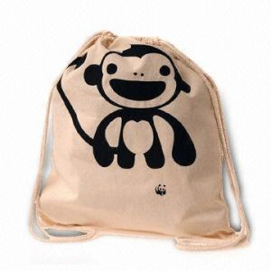 Non Woven Handle Promotional Shopping Bag
