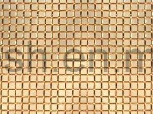 Hot Product Bronze Weave Wire Mesh pictures & photos