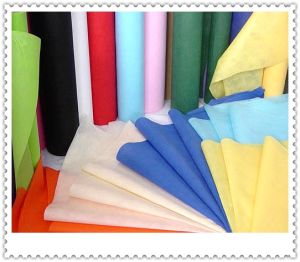 Nonwoven Fabric for Handbags (NFM-1118) pictures & photos