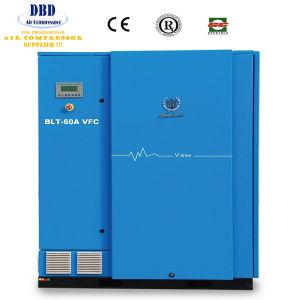 VSD/Vfc Oil-Less Screw Air Compressor 45kw (BLT-60A VFC)