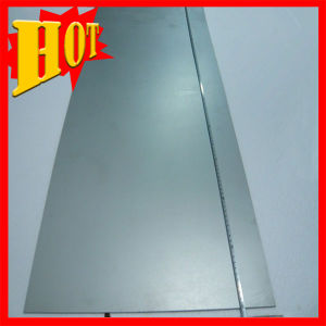 Alkaline Washed Surface Tungsten Sheet for Sale pictures & photos