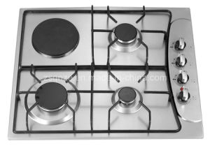 Built in Gas Stove (CH-BS4009B)
