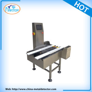 Dynamic Check Weigher for Food Industry pictures & photos