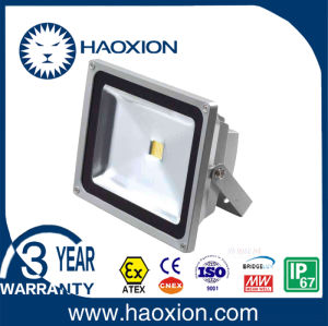 High Quality COB 50W Outdoor LED Flood Light pictures & photos