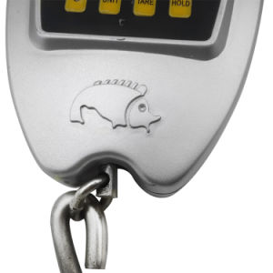Digital Display Lift Scale Fishing Scale Luggage Scale pictures & photos