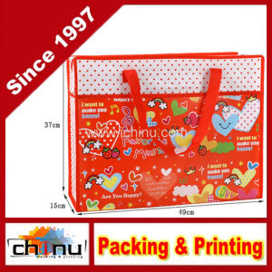 Promotion Shopping Packing Non Woven Bag (920054) pictures & photos