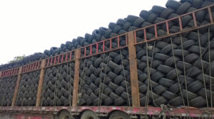 China Radial Tire for Truck (295/80R22.5) pictures & photos