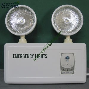 Rechargeable Emergency LED Light, Emergency Lamp, Fire Light, Indication Light
