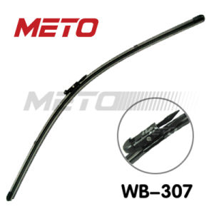 Exclusive Type Windshield Frameless Wiper Blade for Buick Parkavenue (WB-307)