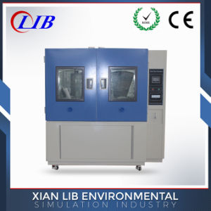IP65 Circulating Sand & Dust Environment Test Chamber for IP Test pictures & photos