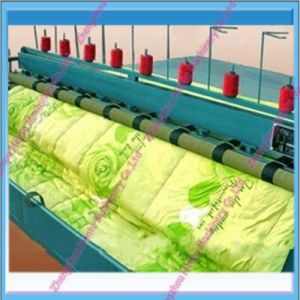 Cheapest and Fine Automatic Quilt Sewing Machine pictures & photos