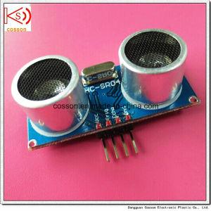 Parking Waterproof Distance Aluminium Plastic Ultrasonic Sensor pictures & photos