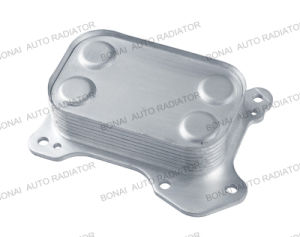 Oil Cooler New Products for Opel/FIAT 55183548 pictures & photos