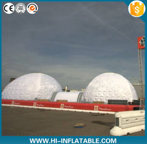 Inflatable Tennis Tent, Inflatable Tennis Court, Inflatable Tennis Dome pictures & photos
