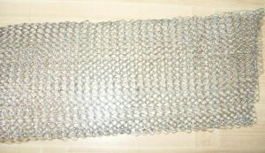 SUS304 316 Knitted Filter Wire Mesh pictures & photos