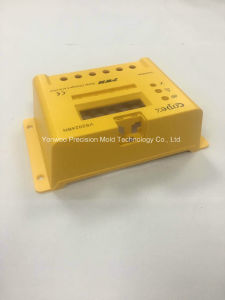 Customized Plastic Injection Molded ABS Solar Conroller Cases pictures & photos