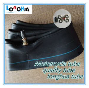 The Top -Ranking Quality and Service Motorcycle Inner Tube (250-16) pictures & photos