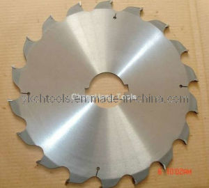 Tct Circular Saw Blade for Cutting Wood CH0013-0024 pictures & photos