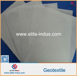 Nonwoven Polypropylene Geotextile Fabric for Waste Landfill pictures & photos