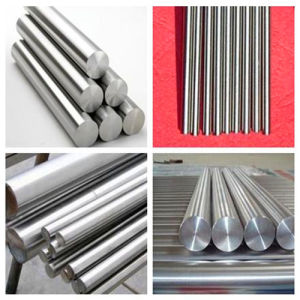 Duplex Stainless Steel Bar 2205 pictures & photos