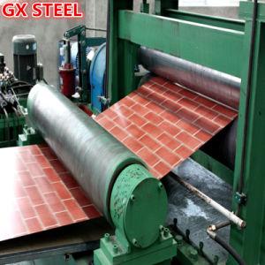 High Quality PPGI Vietnam Wooden Pattern pictures & photos