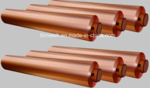 Roll Copper Foil pictures & photos